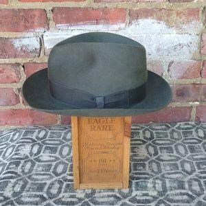 Stetson  - vintage felt hat.